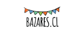 Logo Bazares.cl Marketing Customer 3Metas
