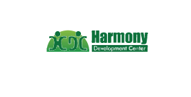 Logo Harmony Development Center IT Support Customer 3Metas