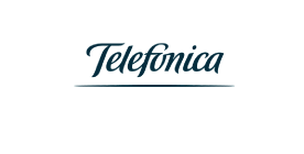 Logo Telefonica Software Customer 3Metas