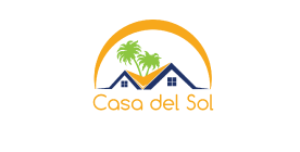 Logo Casa del Sol Marketing Customer 3Metas