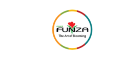 Logo Flowers Funza Software Customer 3Metas