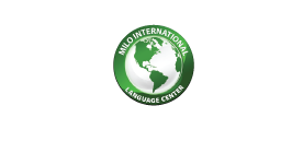 Logo Milo International Language Center IT Support Customer 3Metas