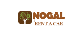 Logo Nogal IT Support Customer 3Metas