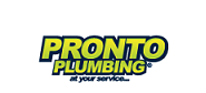 Logo Pronto Plumbing Marketing Customer 3Metas